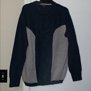 True Rock XXL Sweater New Without tag